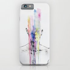 All my art is on you but you still don't hear me iPhone 6 Slim Case