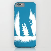 Cornered! (bunny And Cro… iPhone 6 Slim Case