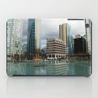 Vancouver iPad Case