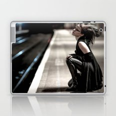 Gothic Ninja Laptop & iPad Skin