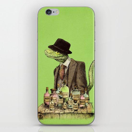 100% Genuine iPhone & iPod Skin