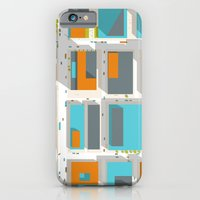 iPhone & iPod Case featuring Ground #06 by Philippe Nicolas