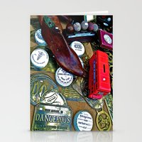 London Darlin' Stationery Cards