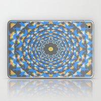 Confetti Cosmos Laptop & iPad Skin