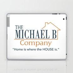 The Michael B Company Laptop & iPad Skin