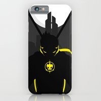 iPhone & iPod Case featuring Yamato Isenberg by Oblivion Creative