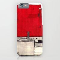 Ukrainian Village - Chicago iPhone 6 Slim Case