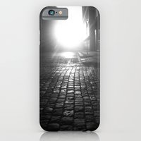 iPhone & iPod Case featuring Late night, early morning by matthew nash