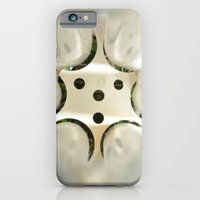 iPhone & iPod Case featuring light by Sofia Mansilla