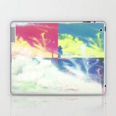 Cloud Magic Laptop & iPad Skin