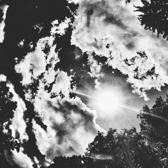 Sky I Art Print