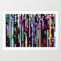 port4x20a Art Print