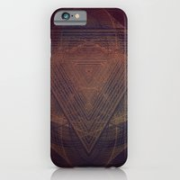 iPhone & iPod Case featuring Syyrce by Spires