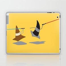 The Cone Wars Laptop & iPad Skin