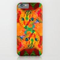 Ayana-Lady Jasmine  iPhone 6 Slim Case