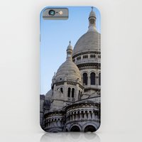 Sacre Coeur iPhone 6 Slim Case