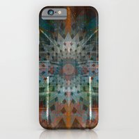iPhone & iPod Case featuring Luminous Essence by Work the Angle