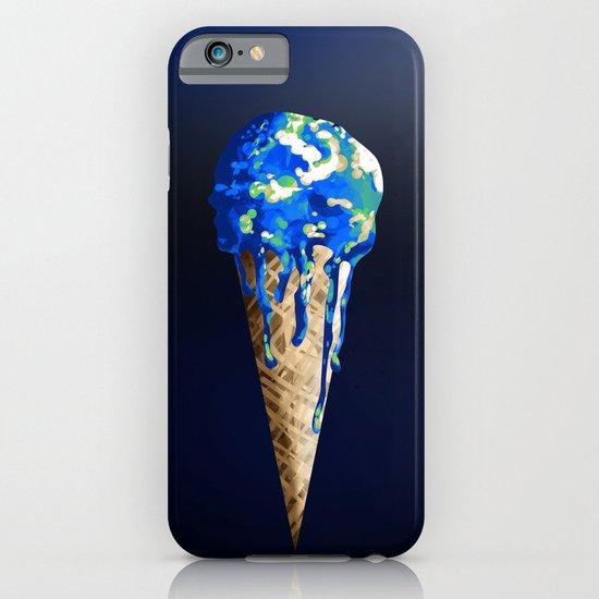 Melting World iPhone & iPod Case