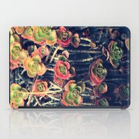 Fall out iPad Case