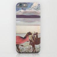 Comfort iPhone 6 Slim Case