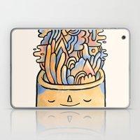 Mind Slime Laptop & iPad Skin