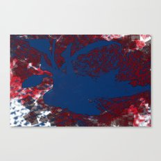 I Am So Pixed Right Now... Canvas Print