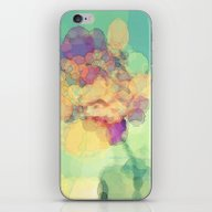 iPhone & iPod Skin featuring A Rose To Remember by Love2Snap