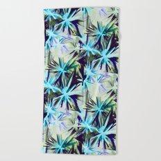 Starburst Beach Towel