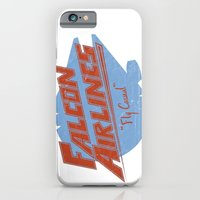 Falcon Airlines iPhone 6 Slim Case