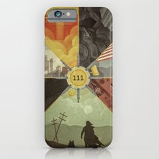 War Never Changes iPhone 6 Slim Case