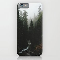 Rainier Creek iPhone 6 Slim Case