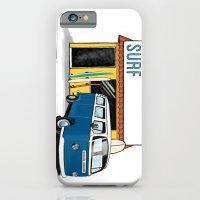 iPhone & iPod Case featuring Surf by Blake Smisko