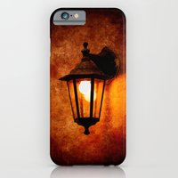 iPhone Cases featuring The Age Of Electricity by digital2real