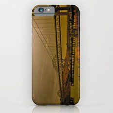 Industrial End iPhone 6 Slim Case