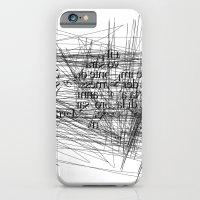 iPhone & iPod Case featuring Refugee#2 by canefantasma