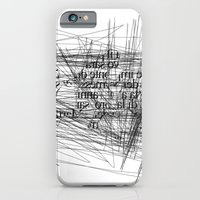 Refugee#2 iPhone 6 Slim Case