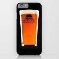 The Orange Pint iPhone 6 Slim Case