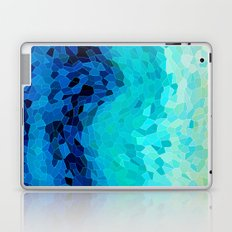 INVITE TO BLUE Laptop & iPad Skin