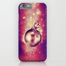 Tired of Disco iPhone 6 Slim Case
