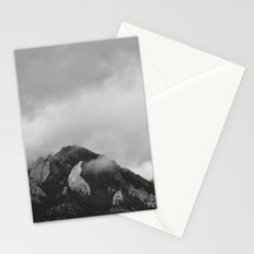 Front Range after the Floods Stationery Cards