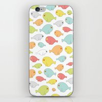 What the flock? iPhone & iPod Skin