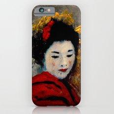 TOKYO SAD SONG iPhone 6s Slim Case