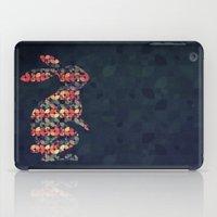 The Pattern Rabbit iPad Case