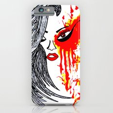 On Fire. iPhone 6s Slim Case