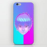 Liar iPhone & iPod Skin