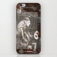 Doolittle Designs iPhone & iPod Skin
