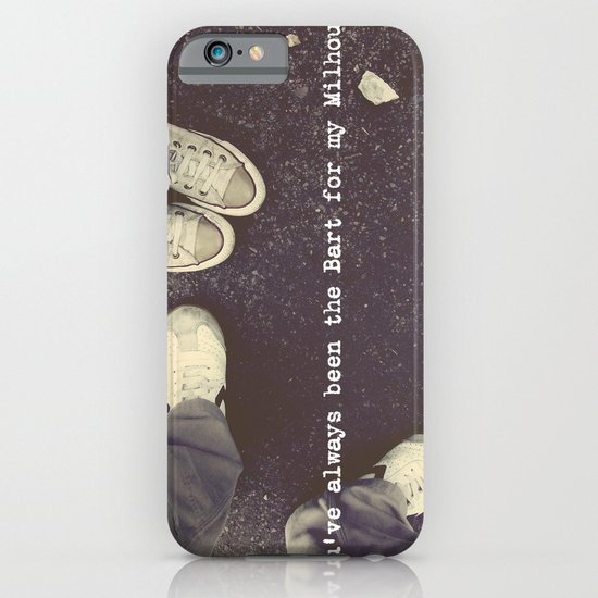 Cool Kids iPhone & iPod Case