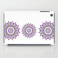 Star Mandala - JUSTART © iPad Case