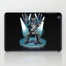Jukebox Hero iPad Case
