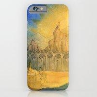 Sand Castle iPhone 6 Slim Case